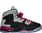 Girls' Grade School Jordan Spike 40 (3.5y-9.5y) Basketball Shoes