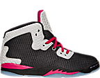 Girls' Preschool Jordan Spike 40 Basketball Shoes