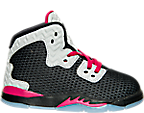 Girls' Toddler Jordan Spike 40 Basketball Shoes