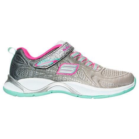 Girls' Preschool Skechers Hi Glitz Casual Shoes
