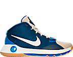 Men's Nike KD Trey 5 III LTD Basketball Shoes