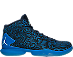Men's Air Jordan Super.Fly 4 Jacquard Basketball Shoes