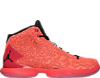 Men's Air Jordan Super.Fly 4 Jacquard Basketball Shoes