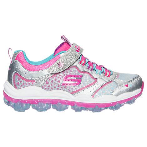 Girls' Preschool Skechers Skech-Air Stars Running Shoes