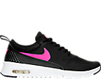Girls' Grade School Nike Air Max Thea Running Shoes