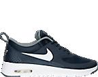 Girls' Grade School Nike Air Max Thea Running Shoes
