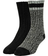 Women's Sof Sole Fireside Outdoor Crew Socks 2-Pack