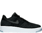 Men's Nike Air Force 1 Low Flyknit Casual Shoes