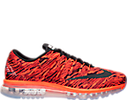 Men's Nike Air Max 2016 Print Running Shoes
