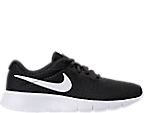 Boys' Grade School Nike Tanjun Casual Shoes