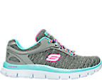 Girls' Preschool Skechers Skech Appeal Eye Catcher Training Shoes