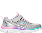 Girls' Preschool Skechers Skech Appeal - Sparktacular Running Shoes