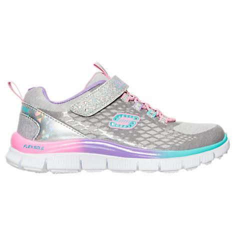 Girls' Preschool Skechers Skech Appeal - Sparktacular Running Shoes