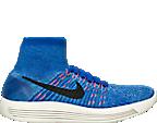 Women's Nike Flyknit LunarEpic Running Shoes