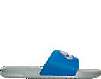 Men's Nike Benassi JDI Mismatch Slide Sandals