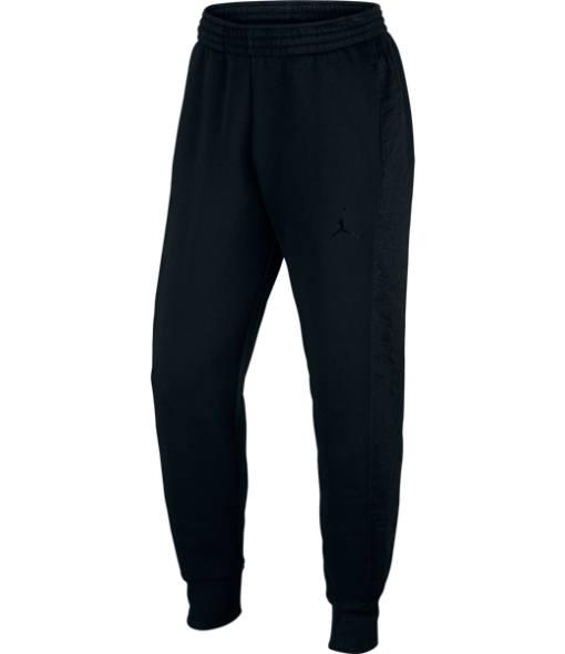 Men's Air Jordan Retro III Fleece Pants