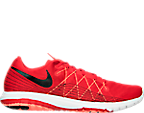 Men's Nike Flex Fury 2 Print Running Shoes
