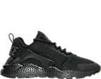 Women's Nike Air Huarache Run Ultra Casual Shoes
