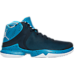 Boys' Grade School Jordan Super.Fly 4 PO Basketball Shoes