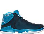Boys' Grade School Jordan Super.Fly 4 PO Basketball Shoes