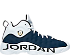 Men's Air Jordan Jumpman Team II Basketball Shoes