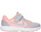 Girls' Preschool Nike Revolution 3 Running Shoes