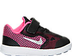 Girls' Toddler Nike Revolution 3 Running Shoes