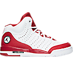 Boys' Grade School Jordan Flight Tradition Basketball Shoes