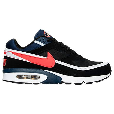 Men's Nike Air Max BW Premium Running Shoes