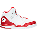Boys' Preschool Jordan Flight Tradition Basketball Shoes