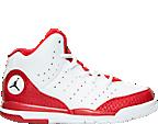 Boys' Preschool Jordan Flight Tradition Basketball Shoes