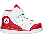Boys' Toddler Jordan Flight Tradition Basketball Shoes