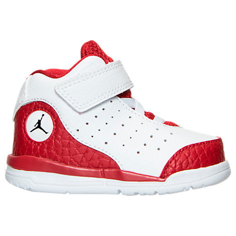 Boys' Toddler Jordan Flight Tradition Basketball Shoes