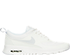 Women's Nike Air Max Thea Textile Running Shoes
