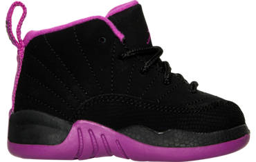 GIRLS' TODDLER JORDAN 12 RETRO