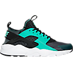 Men's Nike Air Huarache Run Ultra Running Shoes