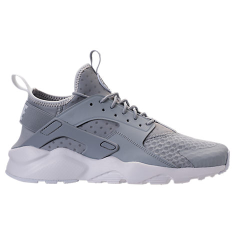 Mens Nike Gray Running Shoes