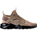 Men's Nike Air Huarache Run Ultra Casual Shoes Product Image
