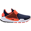 color variant Midnight Navy/Max Orange