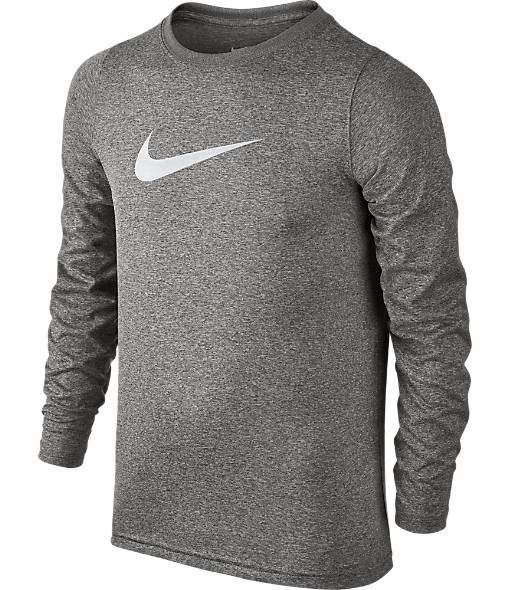 Boys' Nike Swoosh Dry Training T-Shirt