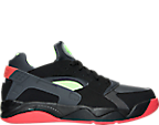Men's Nike Air Flight Huarache Low Off Court Shoes