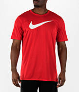 Men's Nike Backboard Droptail T-Shirt