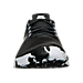 Front view of Men's Nike Metcon 2 Training Shoes in Black/White