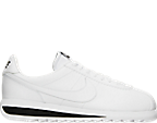 Women's Nike Classic Cortez Epic Premium Casual Shoes