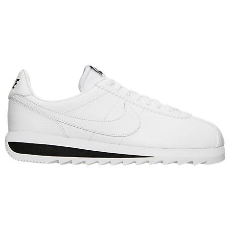 Women's Nike Classic Cortez Epic Premium Casual Shoes