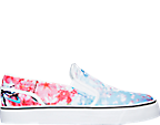 Women's Nike Toki Slip-On Print Casual Shoes
