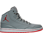 Men's Jordan Executive Mid Off-Court Shoes