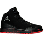 Boys' Grade School Jordan Executive Basketball Shoes