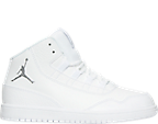 Boys' Preschool Jordan Executive Basketball Shoes