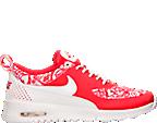 Girls' Grade School Air Max Thea SE Running Shoes